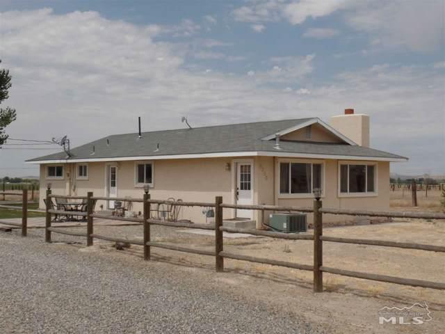 9230 Grass Valley Rd, Winnemucca, NV 89445 (MLS #200000467) :: Ferrari-Lund Real Estate