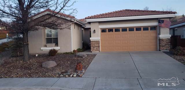 1840 Veneto, Sparks, NV 89434 (MLS #200000471) :: The Mike Wood Team