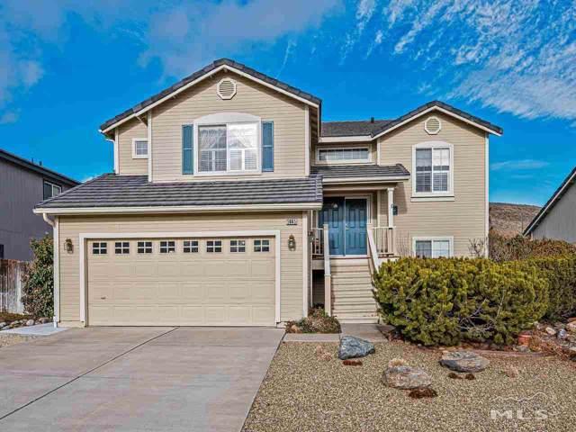 5665 W Brookdale, Reno, NV 89523 (MLS #200000474) :: Ferrari-Lund Real Estate