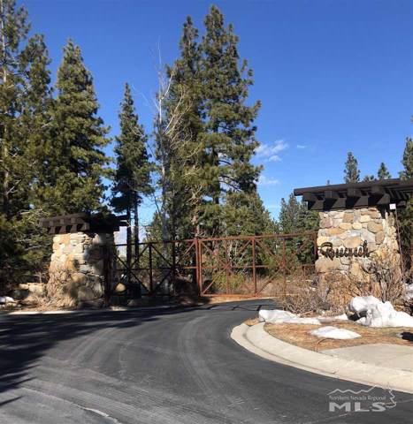 23 Rose Creek Land, Reno, NV 89511 (MLS #200000484) :: The Mike Wood Team
