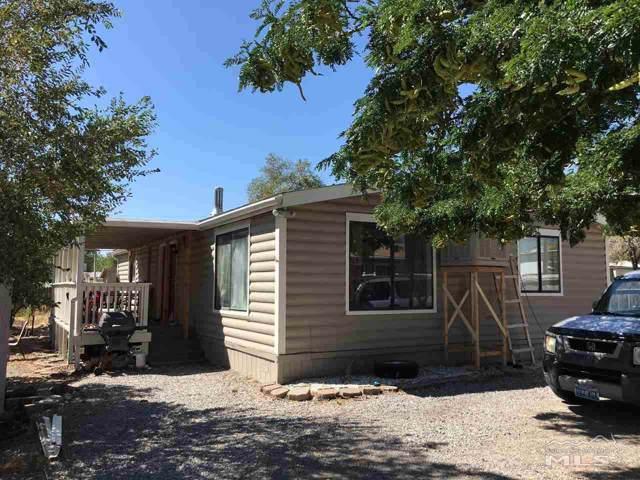 5181 Carol Dr, Sun Valley, NV 89433 (MLS #200000486) :: NVGemme Real Estate