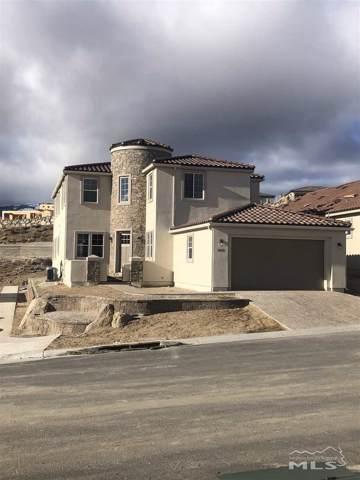 1551 Elk Run, Reno, NV 89523 (MLS #200000504) :: NVGemme Real Estate