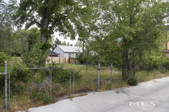 222 W Arroyo, Reno, NV 89509 (MLS #200000505) :: Chase International Real Estate