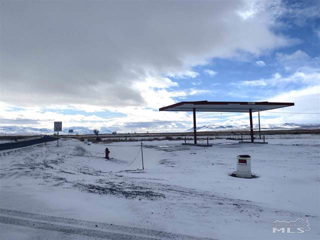 240 Us Hwy 95, McDermitt, NV 89421 (MLS #200000514) :: Ferrari-Lund Real Estate