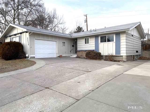 3235 Pierremont Road, Reno, NV 89503 (MLS #200000516) :: NVGemme Real Estate