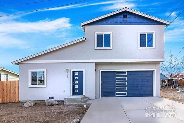 513 Burns, Reno, NV 89502 (MLS #200000520) :: NVGemme Real Estate