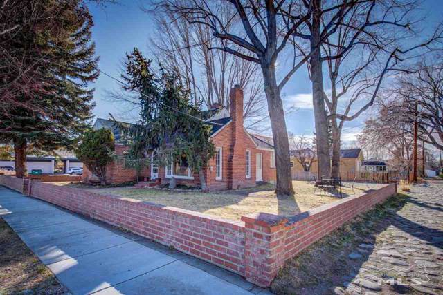 301 W Third St, Carson City, NV 89703 (MLS #200000522) :: Ferrari-Lund Real Estate