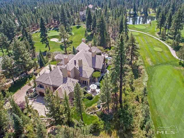 5635 Foret Circle, Reno, NV 89511 (MLS #200000524) :: Chase International Real Estate