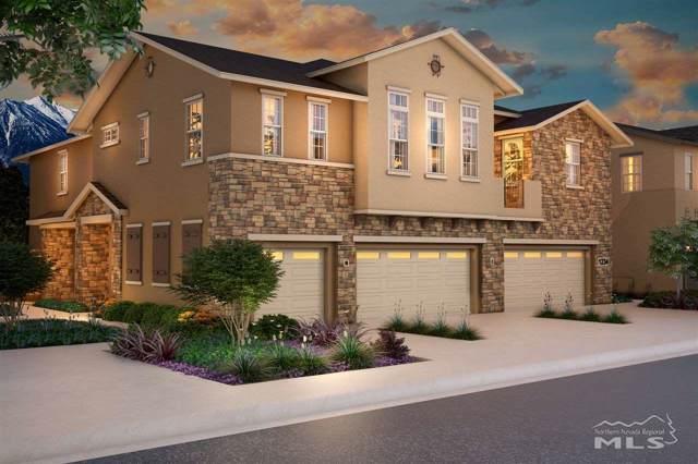 1750 Dark Horse Road #A, Reno, NV 89521 (MLS #200000527) :: Harcourts NV1