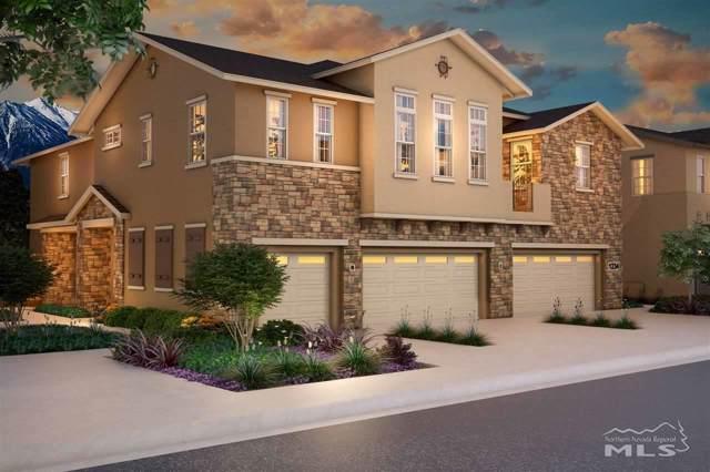 1760 Dark Horse Road #B, Reno, NV 89521 (MLS #200000528) :: NVGemme Real Estate