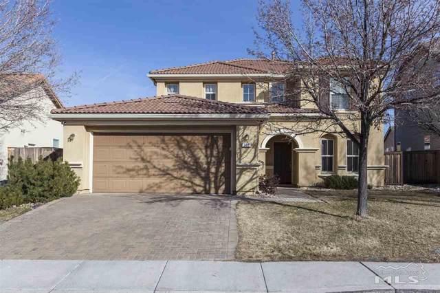 505 Cortono Drive, Reno, NV 89521 (MLS #200000531) :: Joshua Fink Group