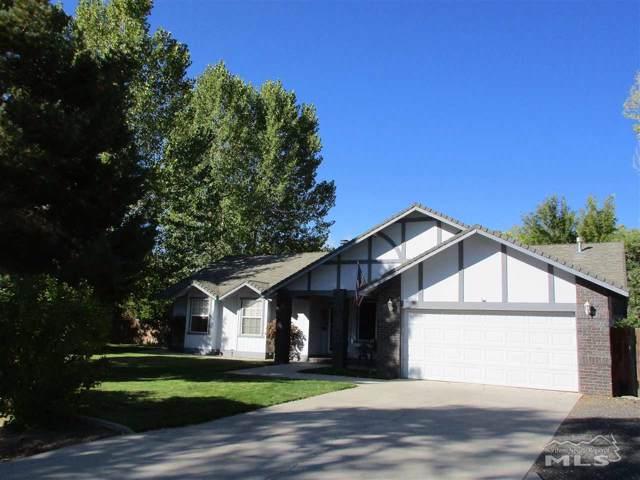 Carson City, NV 89706 :: Ferrari-Lund Real Estate