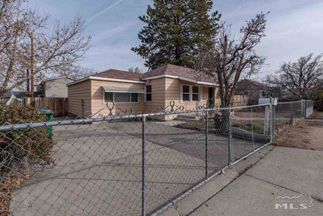 3350 Smith Drive, Reno, NV 89509 (MLS #200000536) :: Ferrari-Lund Real Estate