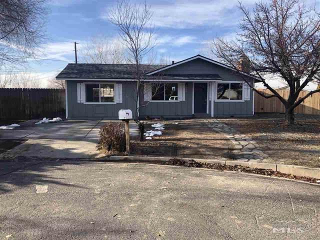230 Palace Ct, Reno, NV 89506 (MLS #200000550) :: Joshua Fink Group