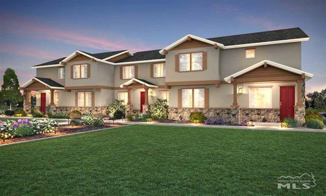 1154 Montevideo Cir, Minden, NV 89423 (MLS #200000551) :: Ferrari-Lund Real Estate