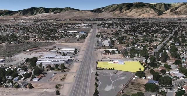 4880 E Nye Lane, Carson City, NV 89706 (MLS #200000558) :: Ferrari-Lund Real Estate