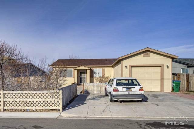 13375 Mount Lassen Street, Reno, NV 89506 (MLS #200000561) :: Ferrari-Lund Real Estate