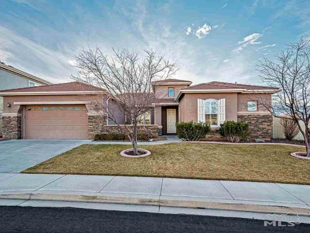 10585 Dillingham, Reno, NV 89521 (MLS #200000563) :: Ferrari-Lund Real Estate
