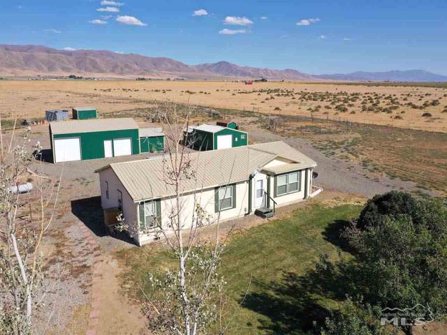 2415 Van Diest Road, Winnemucca, NV 89445 (MLS #200000565) :: Ferrari-Lund Real Estate