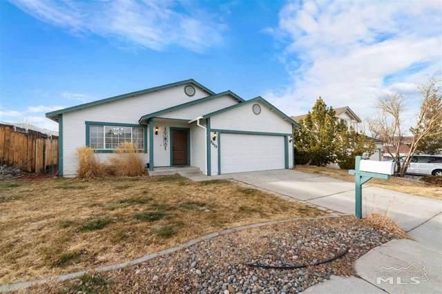 8679 Sopwith Blvd, Reno, NV 89506 (MLS #200000566) :: Chase International Real Estate