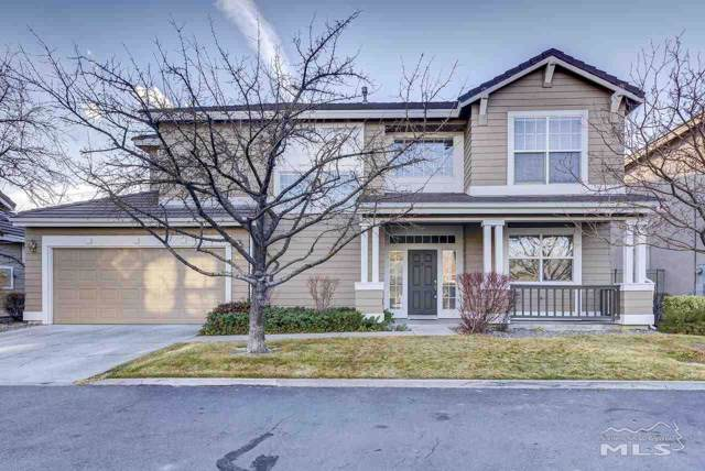 9635 Truckee Meadows Place, Reno, NV 89521 (MLS #200000570) :: Ferrari-Lund Real Estate