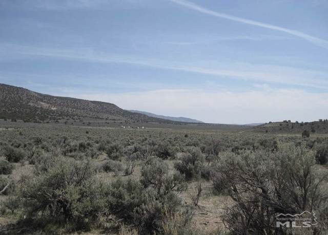 0 Dixie Lane, Reno, NV 89508 (MLS #200000571) :: Harcourts NV1