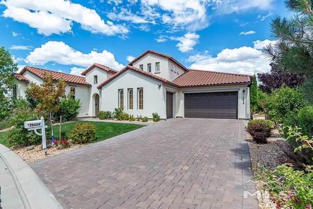 10058 Via Solano, Reno, NV 89511 (MLS #200000577) :: Vaulet Group Real Estate