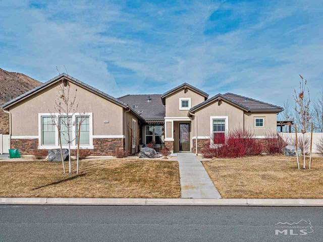 245 Serenade Dr., Sparks, NV 89441 (MLS #200000579) :: Vaulet Group Real Estate