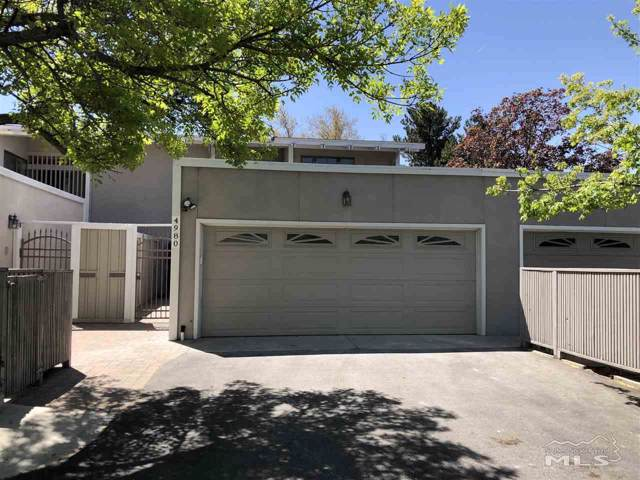 4980 Plumas Street, Reno, NV 89509 (MLS #200000583) :: Ferrari-Lund Real Estate