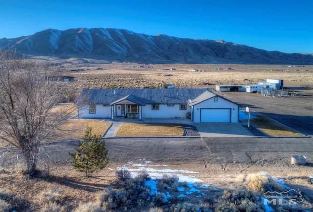 2160 Antelope Valley, Reno, NV 89506 (MLS #200000586) :: Harcourts NV1