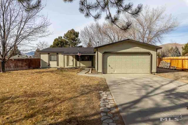 3945 Brant St, Reno, NV 89508 (MLS #200000593) :: Harcourts NV1