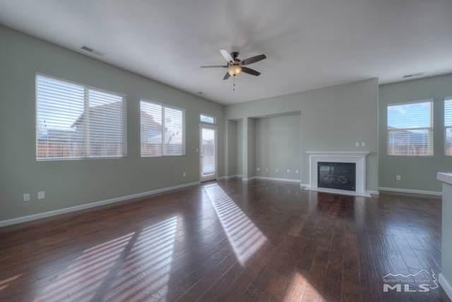 440 Sarment, Reno, NV 89506 (MLS #200000595) :: Ferrari-Lund Real Estate