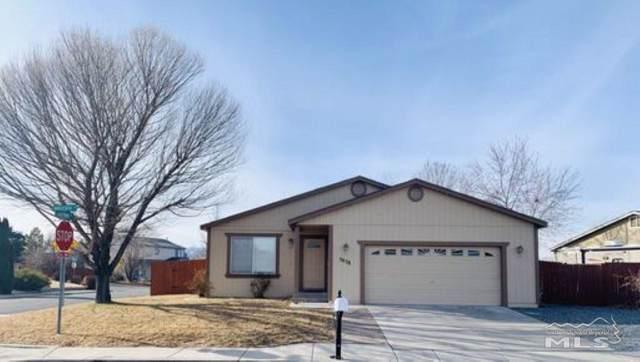 5858 Magenta Court, Sun Valley, NV 89433 (MLS #200000601) :: NVGemme Real Estate