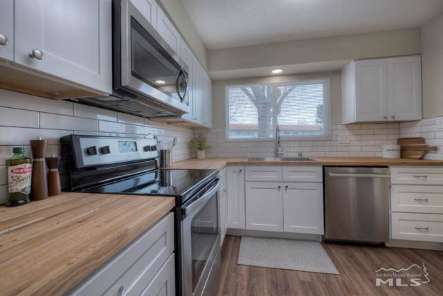 400 Smithridge Park, Reno, NV 89502 (MLS #200000605) :: NVGemme Real Estate