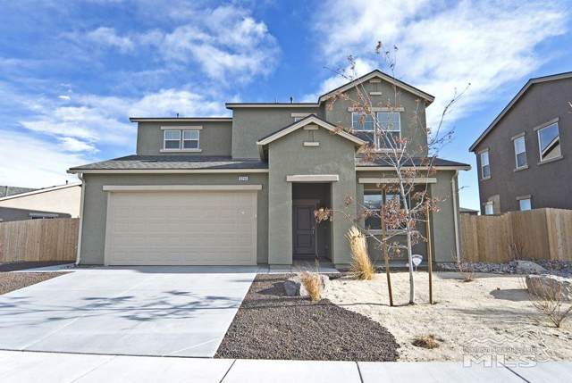 9266 Atoll Drive, Reno, NV 89506 (MLS #200000623) :: Chase International Real Estate