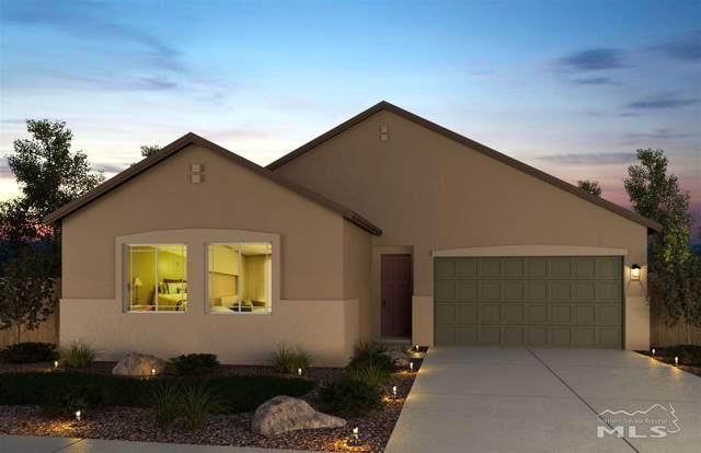 14109 Glowing Amber #29, Reno, NV 89511 (MLS #200000632) :: Ferrari-Lund Real Estate