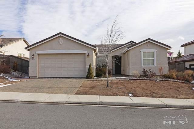7970 Fire Opal Lane, Reno, NV 89506 (MLS #200000635) :: Ferrari-Lund Real Estate
