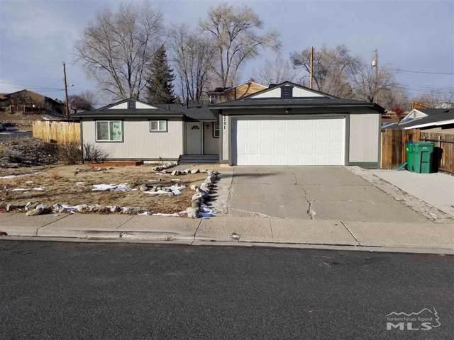 7701 Fowler, Reno, NV 89506 (MLS #200000644) :: Harcourts NV1