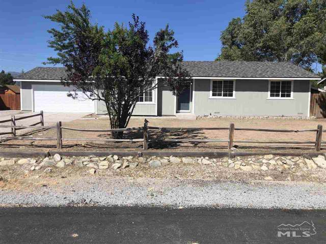 3865 Snipe, Reno, NV 89508 (MLS #200000649) :: NVGemme Real Estate