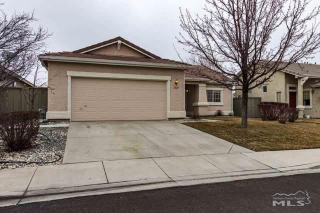1825 San Joaquin, Reno, NV 89521 (MLS #200000652) :: Ferrari-Lund Real Estate