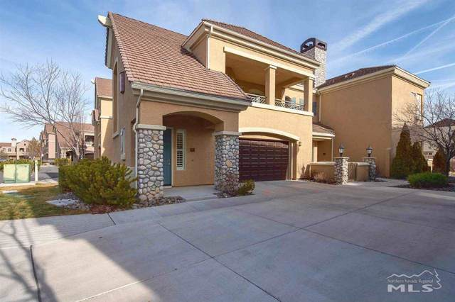 9900 Wilbur May Pkwy #3903 #3903, Reno, NV 89521 (MLS #200000654) :: Ferrari-Lund Real Estate