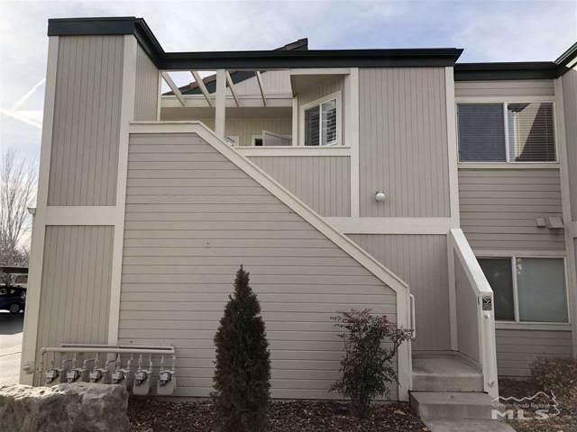 2675 Sycamore Glen #1, Sparks, NV 89434 (MLS #200000670) :: NVGemme Real Estate