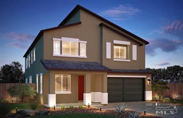 14126 Glowing Amber Court Lot 35, Reno, NV 89511 (MLS #200000672) :: Ferrari-Lund Real Estate