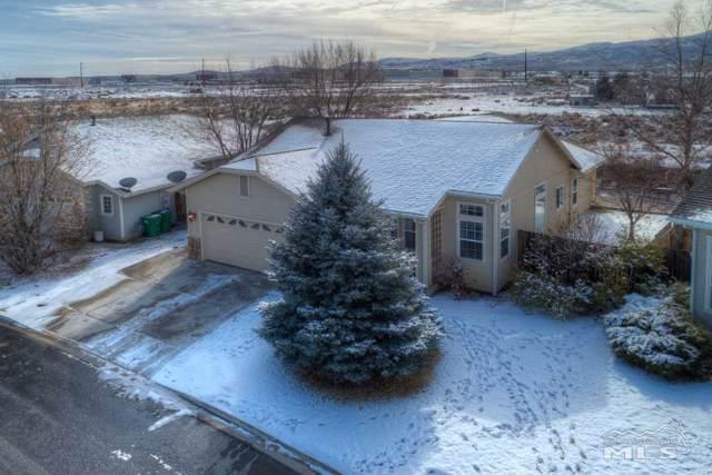 9560 Black Bear, Reno, NV 89506 (MLS #200000673) :: NVGemme Real Estate