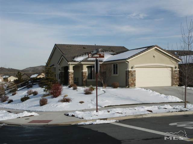 1098 Callaway Trail, Reno, NV 89523 (MLS #200000675) :: NVGemme Real Estate