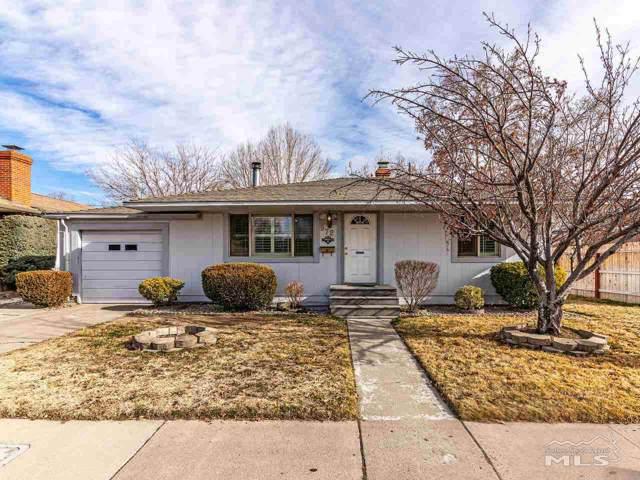 972 Belgrave Ave, Reno, NV 89502 (MLS #200000676) :: NVGemme Real Estate