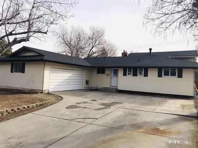 1510 Majestic, Reno, NV 89503 (MLS #200000680) :: NVGemme Real Estate