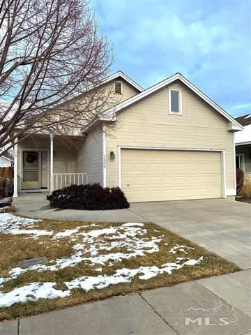 1479 Hussman Ave, Gardnerville, NV 89410 (MLS #200000688) :: Chase International Real Estate