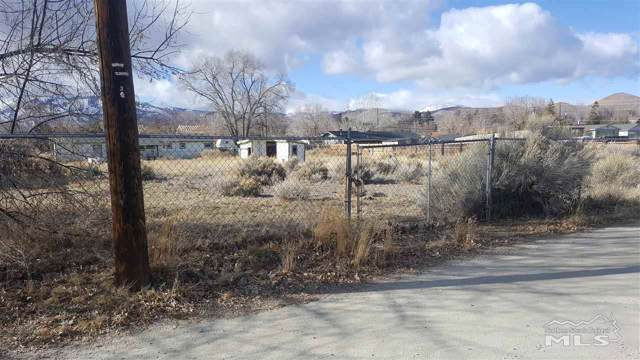 TBD Gardner, Carson City, NV 89706 (MLS #200000696) :: Ferrari-Lund Real Estate