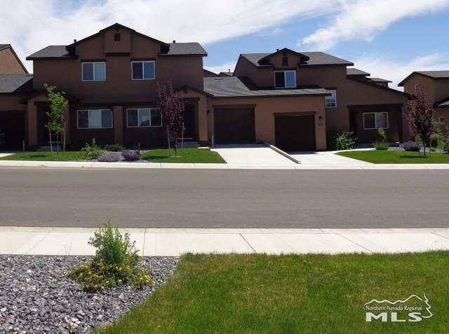 5366 Western Way, Winnemucca, NV 89445 (MLS #200000707) :: Ferrari-Lund Real Estate